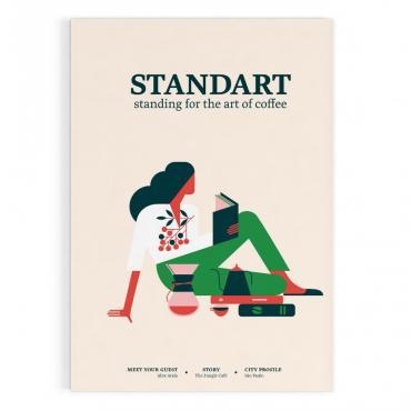 Standart magazine No. 11