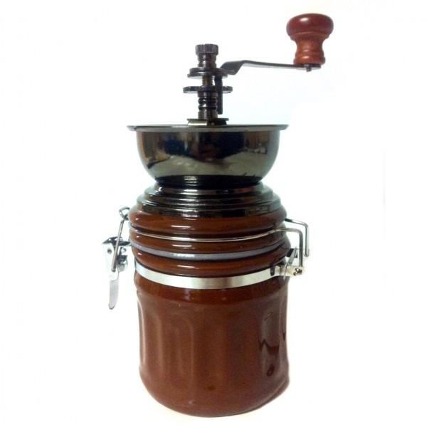 kávomlýnek Keramik dóza