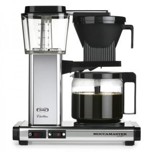 Szűrős kávéfőzők