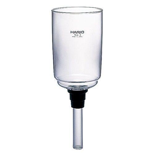 horní skleněná nádobka pro vacuum pot Hario TCA-5 BU-TCA-5
