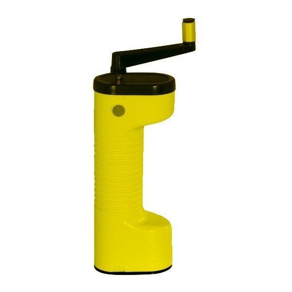 Ruční mlýnek - Lodos Temp (žlutý)