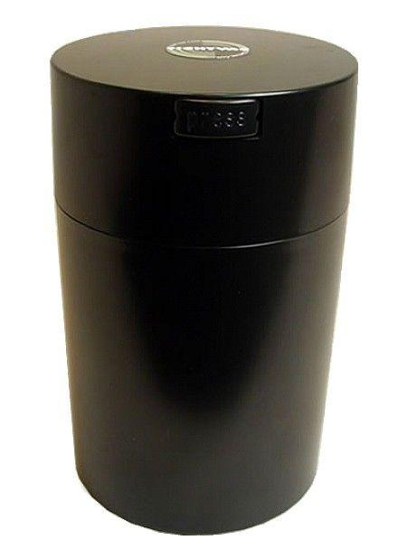 Coffeevac Vakuová dóza - 500g černá černé víčko